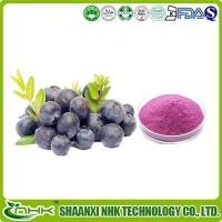 Best Herbal Supplements Blueberry Extract wholesale