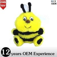 Best CHStoy bee plush toy wholesale