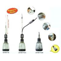 Buy cheap 16in1 Gearless Extendable Shaft Precision Screwdriver from wholesalers