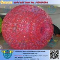 Best inflatable zorb ball hot sale with discount wholesale
