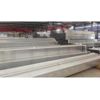 Best sch40 A36 S235 st37 Pre galvanized square tube wholesale