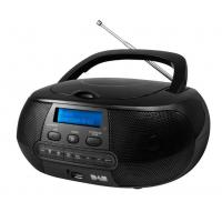 details of portable cd mp3 player with usb port and dab radio 46565897. Black Bedroom Furniture Sets. Home Design Ideas