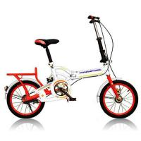 Best DIY mixed colours 16 20 bright colours folding bike for women wholesale