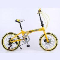 Best City cycling girls folding bike women folding bicycle sports exercise folding bike wholesale