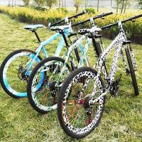 Best Leopard-print three colors MTB more colors are available wholesale