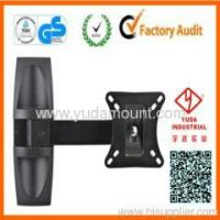 Best 10 to 25 inch TV Articulating cantilever Full Motion Wall Mount YD-F-587-A wholesale