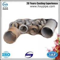 Best ISO2531 100% Water Pressure Test Pipes and Fittings wholesale