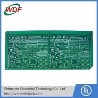 China OEM 94v0 pcb board for digital audio recording devices on sale