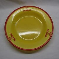 China Daily necessary kitchenwares melamine plate melamine plate on sale