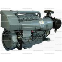 China Air Cooled Deutz Diesel Engine Product Class :Diesel Engine and Generator on sale