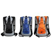 Buy cheap OEM Design Fashion Sports Backpack for Camping, Hiking, S... from wholesalers