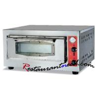 Best K328 1-Layer 1-Tray Electric/Gas Pizza Oven +86 20-34709971 wholesale