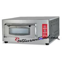 Best K175 1-Layer Electric/Gas Pizza Oven +86 20-34709971 wholesale