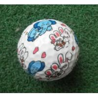 Quality golf ball with logo 07 wholesale