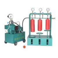Buy cheap test pressure test stand from wholesalers