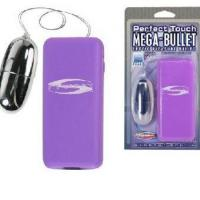 Best Perfect touch mega-bullet - lavender wholesale