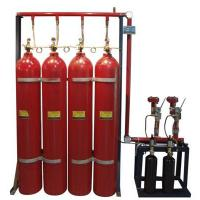 Best CO2 Fire Suppression System FIRE SUPPRESSION SYSTEM wholesale