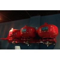 Best Automatic Suppression System FIRE SUPPRESSION SYSTEM wholesale