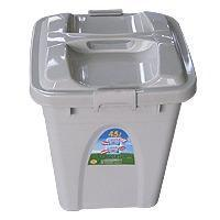 Outdoor Dustbin Mould