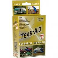 """Best TEAR-AID #A01-100, FABRIC REPAIR, SEE-THRU PATCH-TYPE """"A"""" wholesale"""