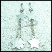 Best Star Dangle Belly Ring wholesale