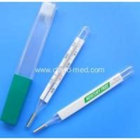 Digital Thermometer Mercury Free Clinical Thermometer