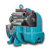 RB ROOTS TYPE ROTARY BLOWER