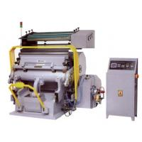 Best MJTJ-2 Hot Stamping And Cutting Machine wholesale