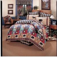 Best The Woods Bedding Comforter Set by True Grit wholesale