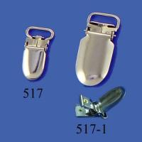 Buy cheap Suspender clip from wholesalers