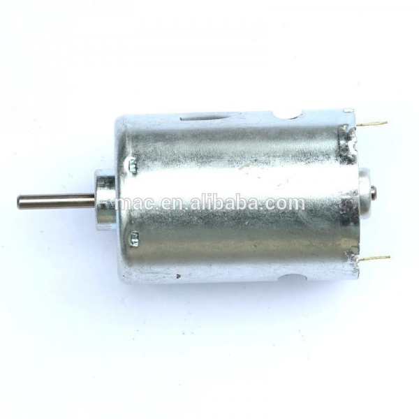 Details of low noise high torque and low speed for High torque micro motor