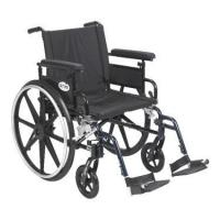 Wheelchairs & Accessories Item #: pla420fbfaarad-sf