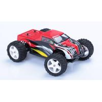 China SRC Cars SRC 1/18 4WD Brushless Electric Monster Truck SEP1832 on sale