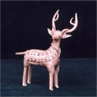 Metal Deer Handicrafts