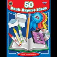 Quality 50 Book Report Ideas TCR3948 wholesale