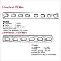 Best Small DCP Plates wholesale