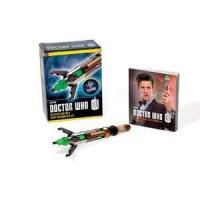 Best Geek Toys Doctor Who: Eleventh Doctor's Sonic Screwdriver Kit wholesale