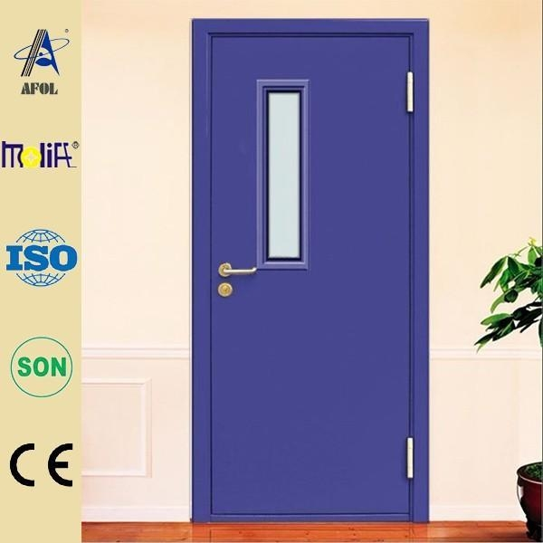 Afol office solid wood doors images 16875027 for 1 hr fire rated door