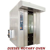 Best 16 Trays Rotary Oven of Diesel wholesale