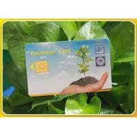 Best Print Contact IC Card wholesale