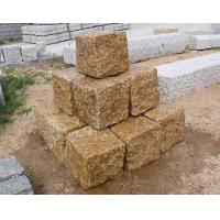 Best Granite G350-Yellow cubes wholesale