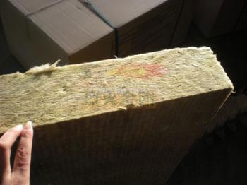 Details of low density building rock wool insulation and for Mineral wool density