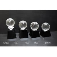 Best crystal ball Product No.:BY-0030 wholesale