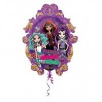 Best SuperShape Ever After High Foil Balloon P38 Packaged wholesale