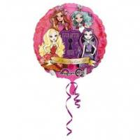 Best Standard Ever After High Foil Balloon S60 Packaged wholesale