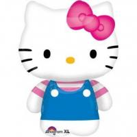 Best Licensed Characters SuperShape Hello Kitty Summer Fun Foil Balloon P38 Packaged 56 x 76 cm wholesale