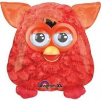 Best Licensed Characters SuperShape Furby Foil Balloon P38 Packaged 60 x 63 cm wholesale