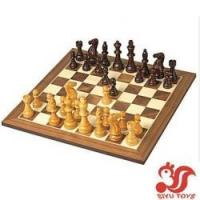 Best Chess Set, Excalibur Deluxe Wooden Model No.: SY11002 wholesale