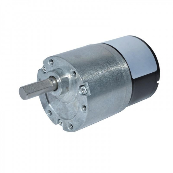 Details of brushless dc gear motor sg37bl a dc brushless for Geared brushless dc motor