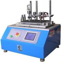 Best Rubber & Alcohol Friction Tester Model: XD-6305B wholesale
